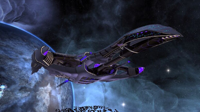 Star Trek Online (Console Edition) Screenshot 2