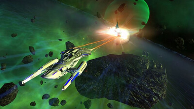 Star Trek Online (Console Edition) Screenshot 3