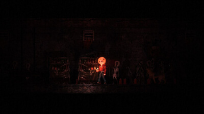 Claire: Extended Cut Screenshot 3
