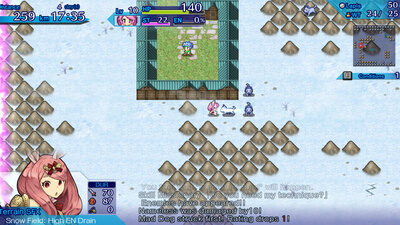Mystery Chronicle: One Way Heroics Screenshot 2