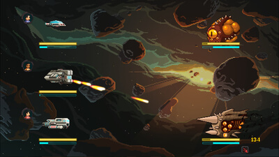 Halcyon 6: Starbase Commander Screenshot 2