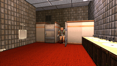 Duke Nukem 3D: World Tour - 20th Anniversary Edition Masthead