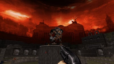 Duke Nukem 3D: World Tour - 20th Anniversary Edition Screenshot 2