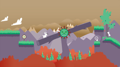 Mimpi Dreams Screenshot 2