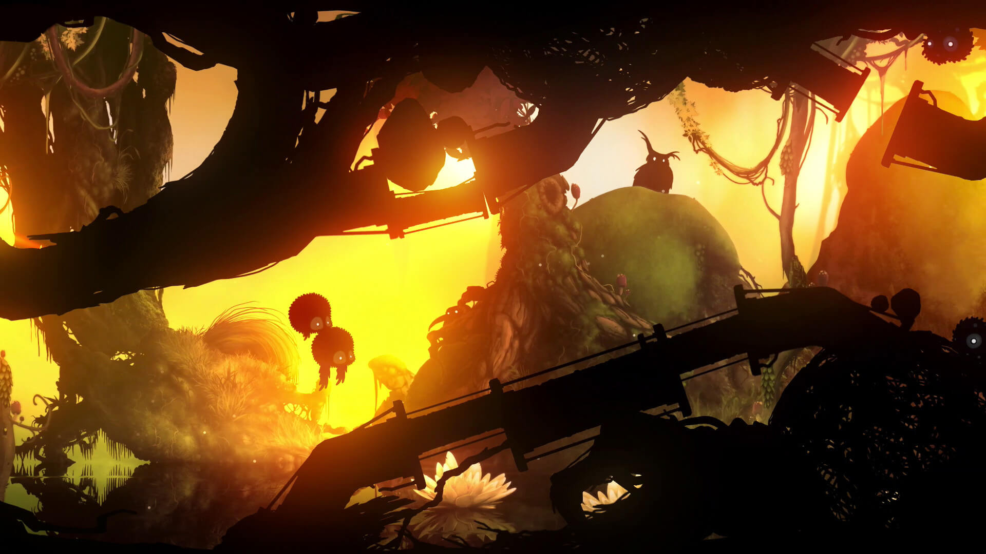 BADLAND: Game of the Year Edition Masthead