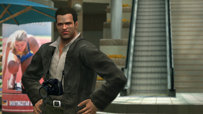 Dead Rising HD Screenshot 1