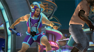 Dead Rising 2: Off the Record (PS4 / XB1 Edition) Screenshot 3