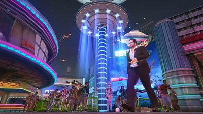 Dead Rising 2: Off the Record (PS4 / XB1 Edition) Screenshot 2