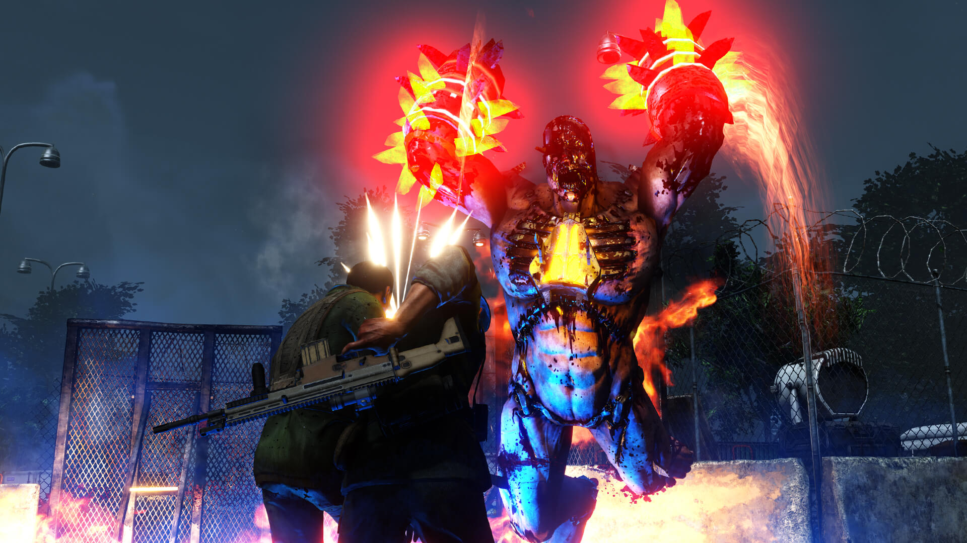 Killing Floor 2 For Ps4 Xb1 Pc Reviews Opencritic