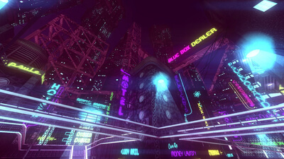 Jazzpunk: Director's Cut Screenshot 2