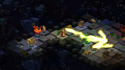 Rogue Wizards Screenshot 1
