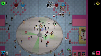 Conga Master Screenshot 3