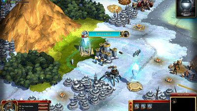 Sorcerer King: Rivals Screenshot 1