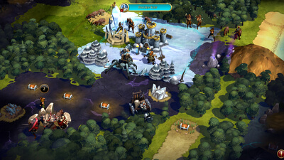Sorcerer King: Rivals Screenshot 2