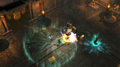 Titan Quest: Anniversary Edition Screenshot 1
