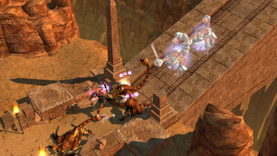 Titan Quest: Anniversary Edition Screenshot 3