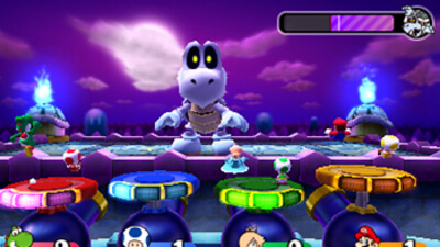 Mario Party Star Rush Screenshot 3