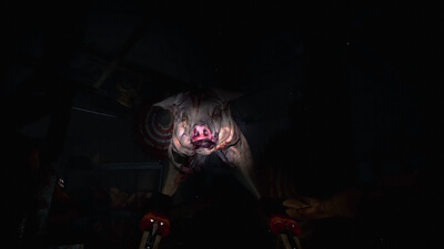 Until Dawn: Rush of Blood (VR) Screenshot 3