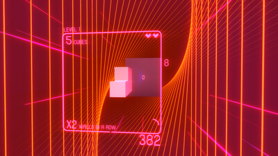 SuperHyperCube (VR) Screenshot 2