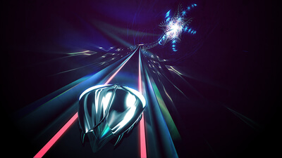 Thumper (VR) Screenshot 2