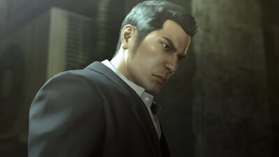 Yakuza 0 Screenshot 1