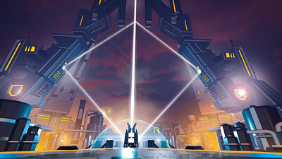 Battlezone (VR) Screenshot 2