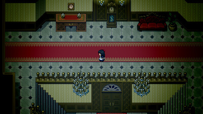 Mad Father Screenshot 3