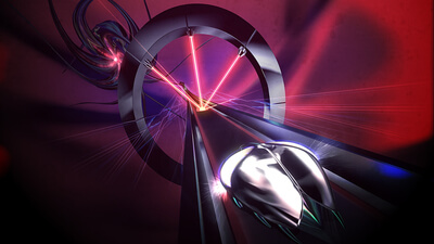 Thumper Screenshot 2