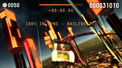 Riff Racer Screenshot 2