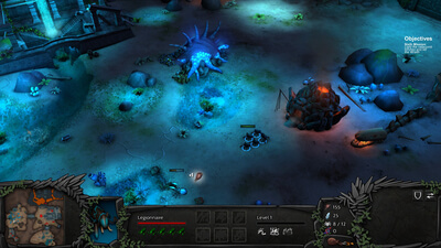 The Hive Screenshot 2