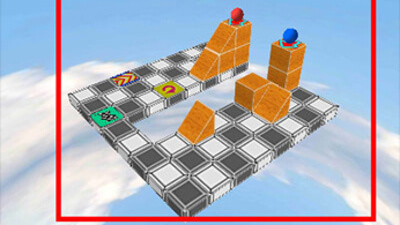Collide-a-Ball Screenshot 1