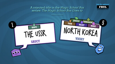 The Jackbox Party Pack 3 Masthead