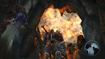 Darksiders: Warmastered Edition Screenshot 3