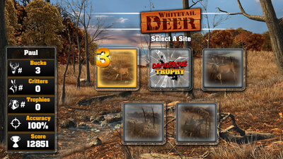 Big Buck Hunter Arcade Screenshot 3