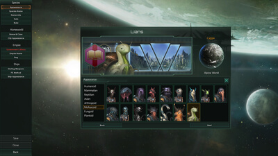 Stellaris: Leviathans Screenshot 3