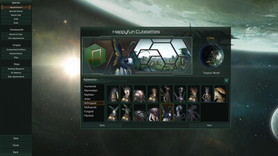 Stellaris: Leviathans Screenshot 2