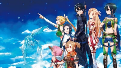 Sword Art Online: Hollow Realization Screenshot 1
