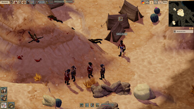 Clockwork Empires Screenshot 2