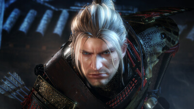 Nioh Screenshot 2