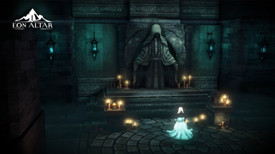 Eon Altar - Episode 2 Screenshot 3