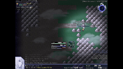 One Way Heroics Screenshot 2