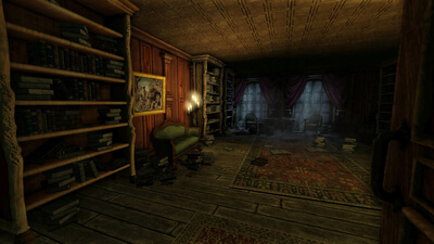 Amnesia: The Collection Screenshot 1