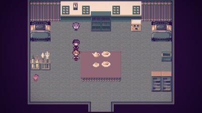 Alicemare Screenshot 2