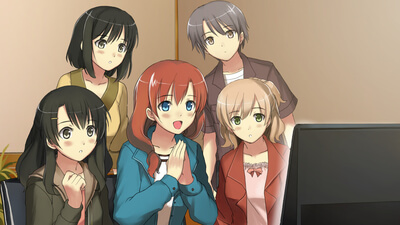 Anime Studio Simulator Screenshot 1
