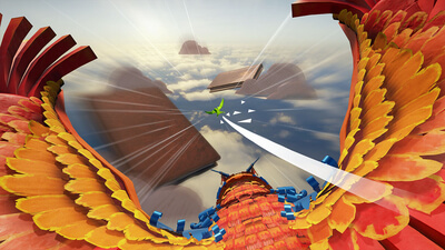 How We Soar (VR) Screenshot 2