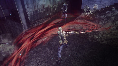 Let it Die Screenshot 2