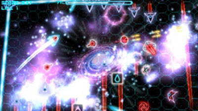 Hyperlight EX Screenshot 1