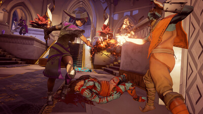 Mirage: Arcane Warfare Screenshot 2