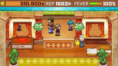Kingdom's Item Shop Screenshot 1