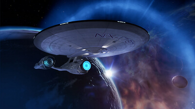 Star Trek: Bridge Crew Masthead